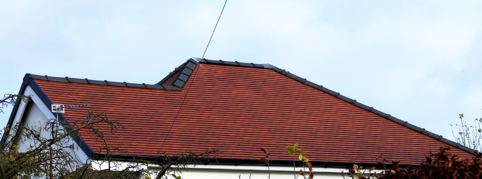 Marcher Roofing Leeds Roofing Specialist