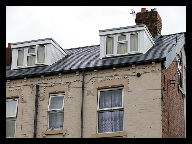 Leeds Roof Renovations Marcher Roofing
